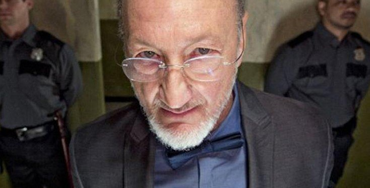 Robert Englund Leads Horror Night in 'The Funhouse Massacre'