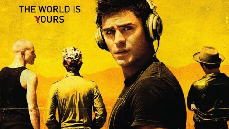 'Man from U.N.C.L.E.', 'We Are Your Friends,' More on Home Video