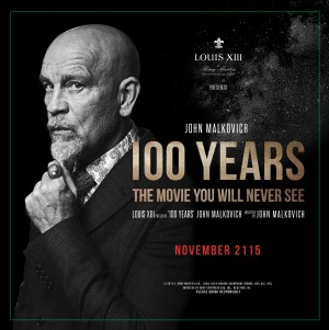 100 YEARS (Key Art). ©Remy Martin.
