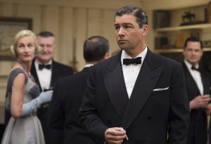 KYLE CHANDLER stars in CAROL. ©The Weinstein Company. CR: Wilson Webb.