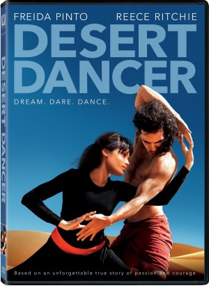 DESERT DANCER. ©20th Century Fox.