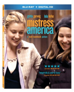 Mistress America. ©20th Century Fox.