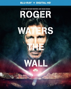ROGER WATERS THE WALL. ©Universal.
