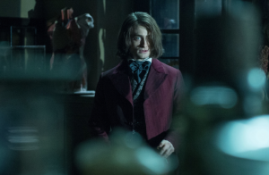 Daniel Radcliffe stars as Igor in VICTOR FRANKENSTEIN, a twist on the legendary tale.  © 20th Century Fox Corp. CR: Alex Bailey