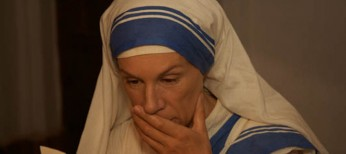 EXCLUSIVE: Juliet Stevenson Depicts Mother Teresa in 'The Letters'