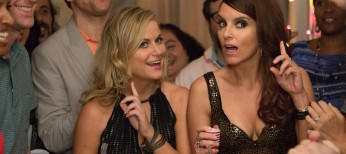 Photos: Tina Fey, Amy Poehler Play 'Sisters' in Comedy