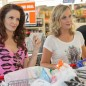 Raunchy 'Sisters' Semi-Succeeds Thanks to Tina Fey, Amy Poehler