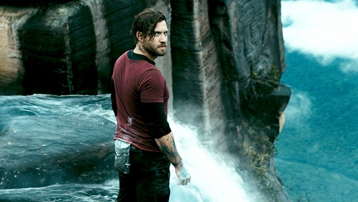 Photos: Luke Bracey, Edgar Ramirez Go Extreme in 'Point Break' Remake