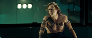 Luke Bracey as Utah in POINT BREAK. ©Warner Bros. Entertainment.