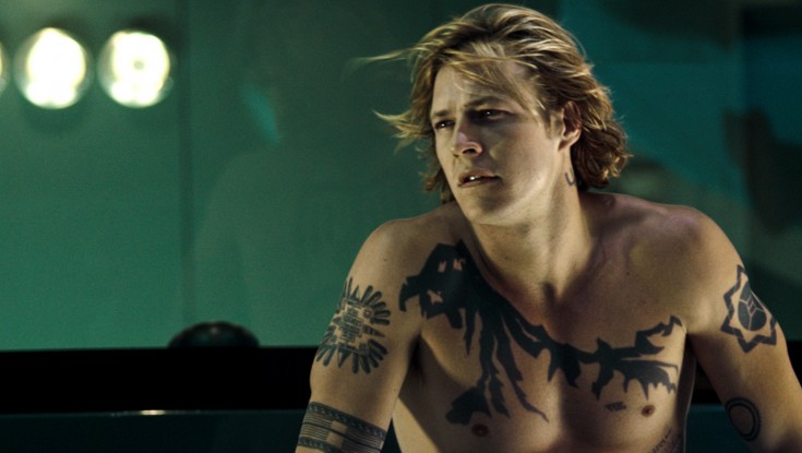 Luke Bracey, Edgar Ramirez Go Extreme in 'Point Break' Remake