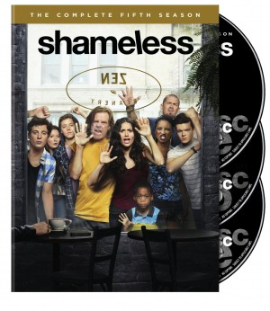 SHAMELESS: THE COMPLETE FIFTH SEASON. ©Warner Home Video.