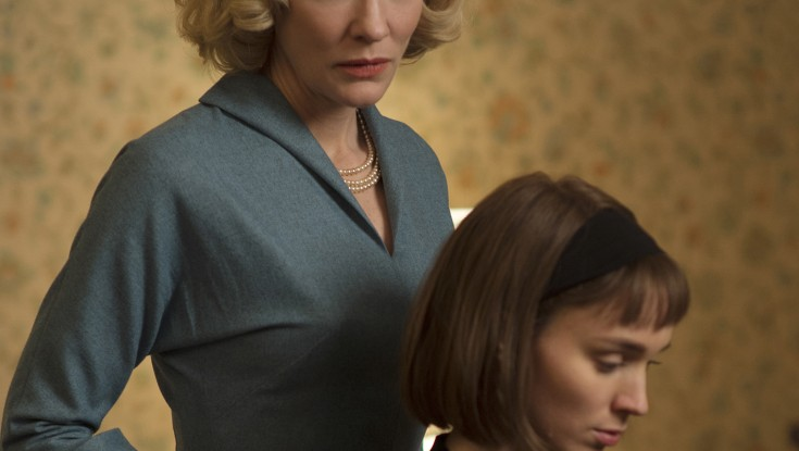 EXCLUSIVE: Carter Burwell Scores with 'Carol'