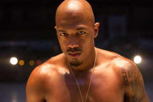 Nick Cannon stars in CHI-RAQ. ©Roadside Attractions. CR: Parrish Lewis.