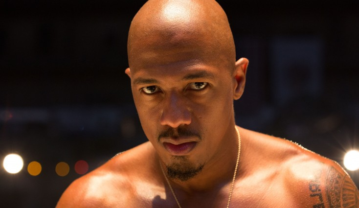 Photos: Nick Cannon Stars in Spike Lee's 'Chi-Raq'