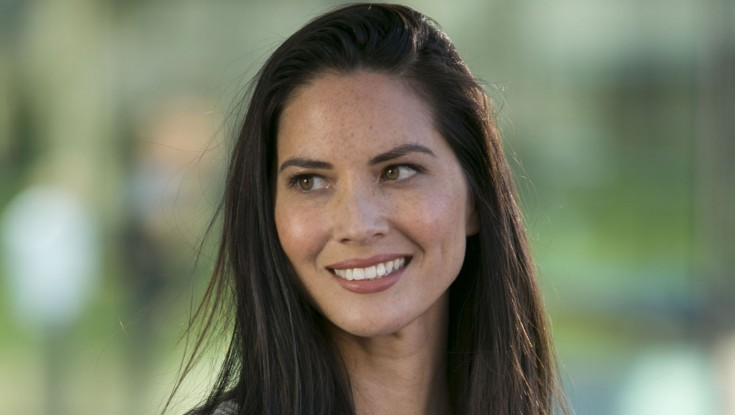 EXCLUSIVE: Olivia Munn Onboard for 'Ride Along 2'
