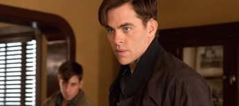 Chris Pine Navigates the Waters of 'The Finest Hours'