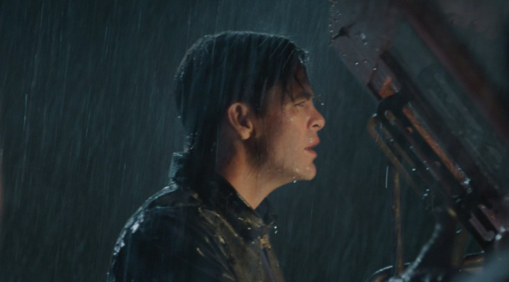 Photos: Chris Pine Navigates the Waters of 'The Finest Hours'