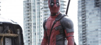 Demented 'Deadpool' Redeems Reynolds