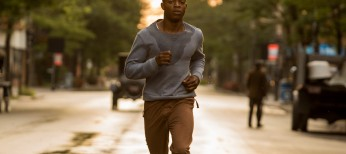 Photos: Millennial Actor Stephan James Steps Back into History with 'Race'