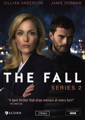 THE FALL: SERIES 2. ©Acorn Media.