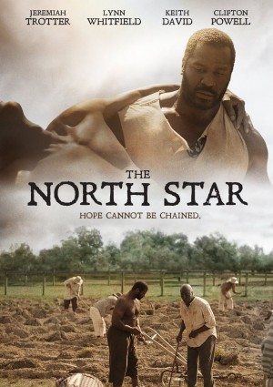 THE NORTH STAR. (DVD Artwork). ©Image Entertainment.