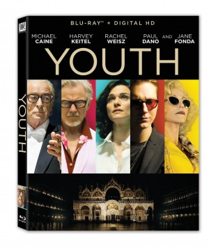 YOUTH. (DVD Artwork). ©20th Century Fox.