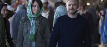 Photos: Tina Fey Goes to War in 'Whiskey Tango Foxtrot'
