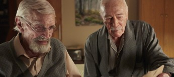 Photos: Octogenarian Martin Landau in a Thriller to 'Remember'