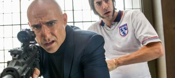 Cohen Kills in Dangerously Funny 'Brothers Grimsby'