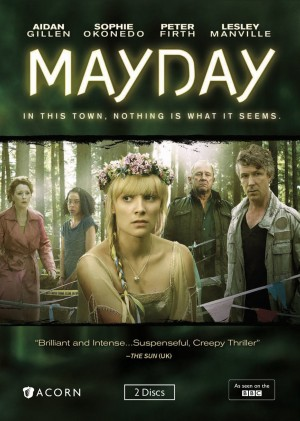 MAYDAY. (DVD Artwork). ©Acorn Media.