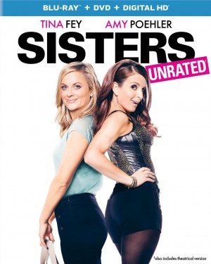 SISTERS. (DVD Artwork). ©Universal Home Entertainment.