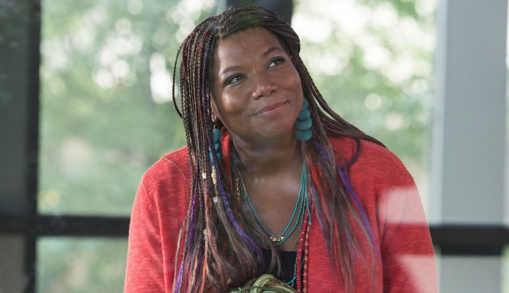 Queen Latifah is No Stranger to 'Miracles'