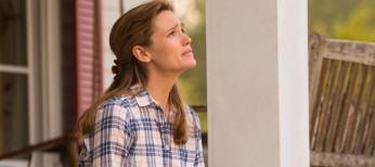 Jennifer Garner Has Faith in 'Miracles From Heaven'