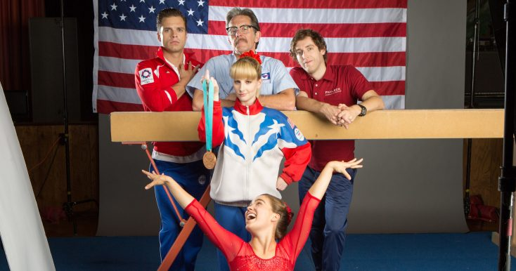 Photos: 'The Bronze,' 'Bombs,' 'Blindspot,' and More on Home Entertainment … (plus a giveaway)
