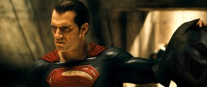 Henry Cavill stars as Superman/Clark Kent in BATMAN V SUPERMAN: DAWN OF JUSTICE. ©Warner Bros. Entertainment.