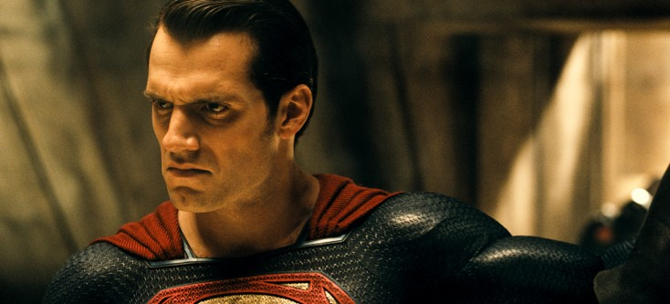 Sadism and Tedium Defeat 'Batman v Superman'