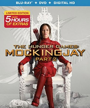 THE HUNGER GAMES: MOCKINGJAY PART 2. ©LIonsgate Entertainment.