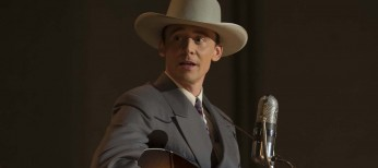 Tom Hiddleston Channels Hank Williams in 'I Saw the Light'