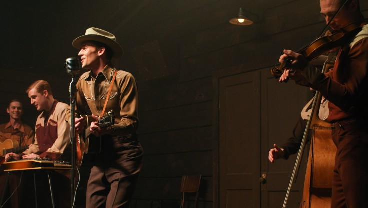 Photos: Tom Hiddleston Channels Hank Williams in 'I Saw the Light'
