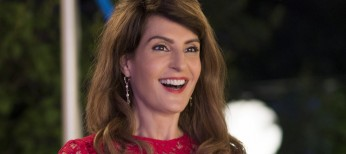 Photos: EXCLUSIVE: Nia Vardalos Celebrates Another 'Wedding'