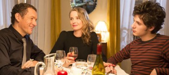 EXCLUSIVE: Filmmaker/Star Julie Delpy Talks 'Lolo'