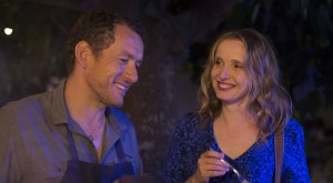 (l-r) Dany Boon and Julie Delpy star in LOLO. ©Film Rising.