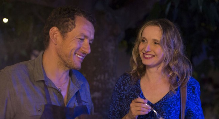 Photos: EXCLUSIVE: Filmmaker/Star Julie Delpy Talks 'Lolo'