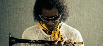 Don Cheadle Riffs on 'Miles Ahead' Passion Project