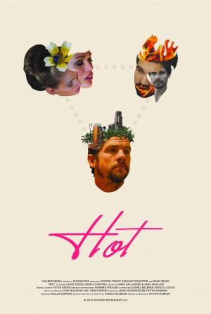 HOT alternative poster