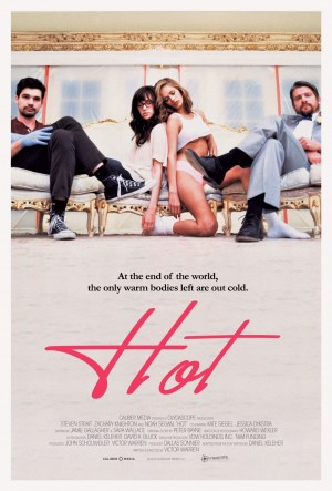 HOT movie poster