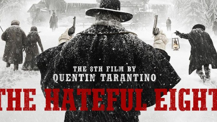 Photos: 'Hateful Eight,' 'Humans' Available on Home Entertainment