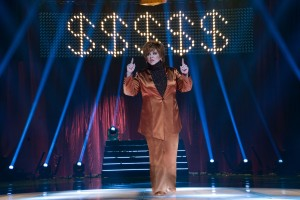 MELISSA MCCARTHY stars as Michelle Darnell in THE BOSS. ©Universal Studios. CR: Hopper Stone.