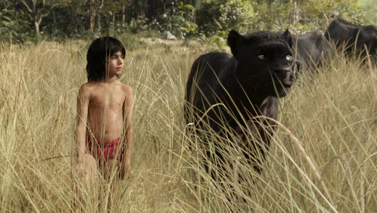 Disney's 'The Jungle Book' Swings On To Home Video