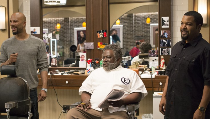 Photos: Ice Cube Back at the Barbershop in 'The Next Cut'